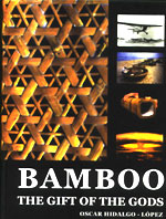 book cover The Book of Bamboo