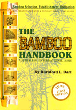 Picture of the Bamboo Handbook cover