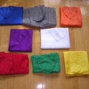 Peerless Bali Flag colour selection
