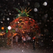Orbs Woodford Folk Festival