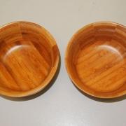 Bamboo  100mm Bowls