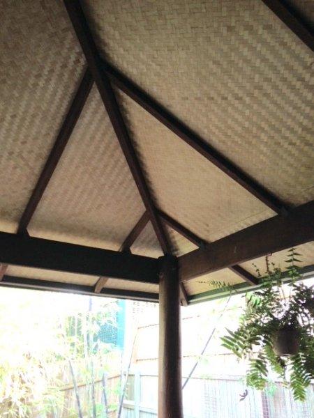 Bamboo Australia 187 Bamboo Woven Ply