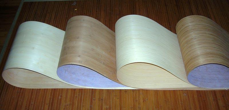 Bamboo Australia » Bamboo Veneers & Lamelles
