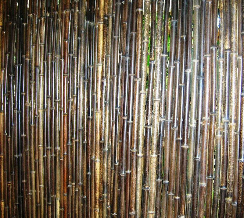 Bamboo Australia 187 Bamboo Fences Screens Amp Trellises