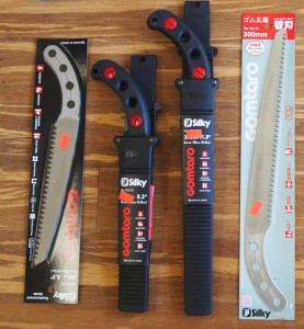 Silky Saws & Blades