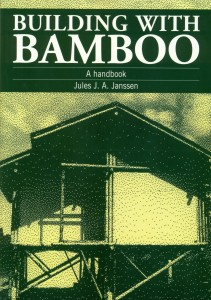 Building with Bamboo Hand Book
