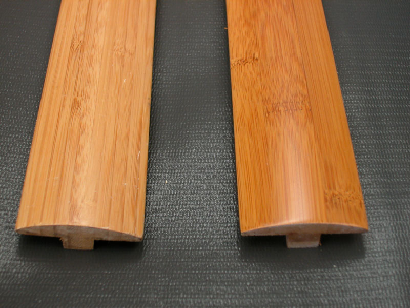 Bamboo Australia » Bamboo Timber T-Moulds – Flooring Accessories