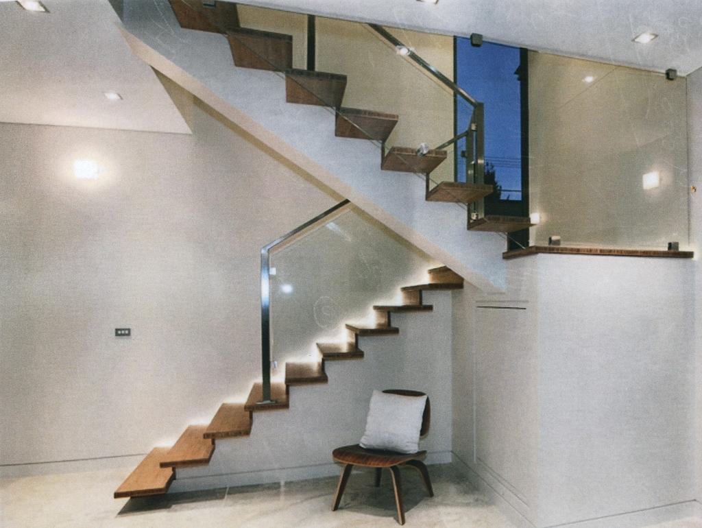 ... Vertical Natural U0026 Coffee Colour (1220 X 300 X 50mm). Stair Treads ...