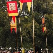 Peerless Bamboo Flag Poles
