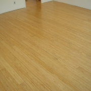 Moso Natural Strandwoven Bamboo Flooring