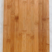 Bamboo Oval Handle Chopping Board