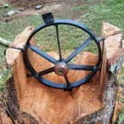 Bamboo Splitter