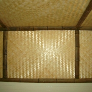 Bamboo Woven Ply