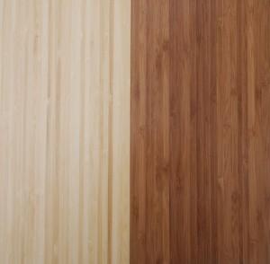 Vertical flooring