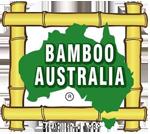 Bamboo Australia  |  Sunshine Coast Logo